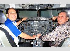 NAM Flying School Sediakan Beasiswa Rp 400 Juta untuk