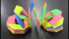 paper crafts diy toys for paper slinky for