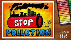 How To Make Chart On Pollution Friday Understand Pollution And The Role We Can Play To
