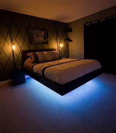 bedroom clean and contemporary sleeping space with