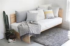 small space solution duty diy daybeds diy daybed