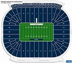 Arbor Michigan Stadium Seating Chart Section 315 At Michigan Stadium Rateyourseats Com