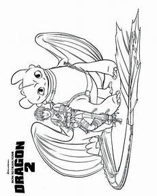 Dragons Malvorlagen Zum Ausdrucken Ausmalbild Drachenz 228 Hmen Leicht Gemacht 2 Hiccup