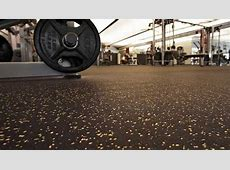 Fit Lock Rubber Tiles are Interlocking Rubber Flooring by American Floor Mats
