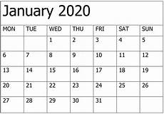 January 2020 Calendar Download Google Calendar 2020 Template Images 810