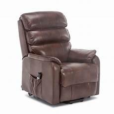 buckingham dual motor electric riser recliner bond leather