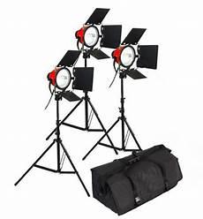 Falcon Eyes Light Falcon Eyes Halogen Light Video Set Tlr800
