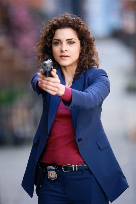 Punisher Agent Madani