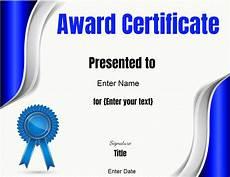 Free Editable Certificate Templates Free Editable Certificate Template Customize Online