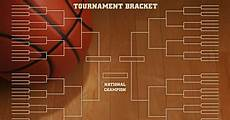 Bracket Sheets Ncaa Bracket Cheat Sheet Everything You Need To Win