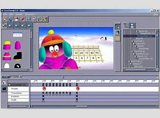 animasi: Animation Software
