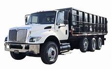 truck upfits on your cab chassis royal truck