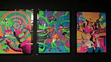 Futurama Light Futurama Blacklight Posters Youtube