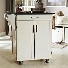 Portable Kitchen Islands In 11 Clean White Design Rilane Portable Kitchen Islands In 11 Clean White Design Rilane
