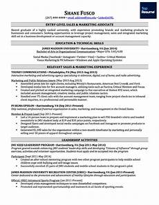 How To Create A Good Resume With No Work Experience How To Write A Resume With No Job Experience No