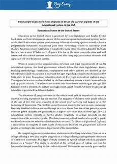 Whats An Expository Essay Expository Essay Examples And Tips Of A Proper Writing