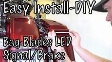 Ciro 3d Latitude Light How To Install Ciro 3d Bag Blades Led Run Brake Signal