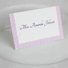 Wedding Place Cards Templates Free Microsoft Word Wedding Place Card Templates Download Amp Print