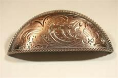 fancy western bin pull antique copper western cabinet