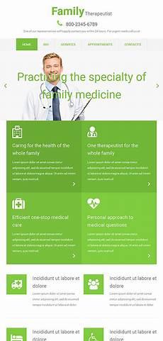 Templates Com Medical Website Template 55062 Templates Com