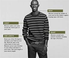 J Crew Mens Shirt Size Chart Pin By Bobina On Edr Pinterest