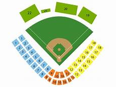 Asa Hall Of Fame Stadium Seating Map And Tickets In 2019