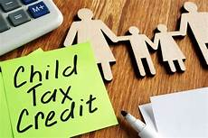 Child Tax Credit Calculator Chart Claiming The Child Tax Credit Everything You Need To