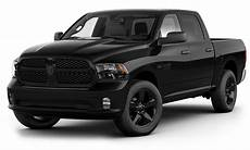ram 1500 vs chevy silverado 1500 vehicle comparisons