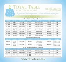 Table Linen Length Chart How To Make Your Own Wedding Linens Table Linens