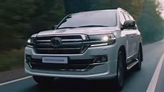 2020 Toyota Land Cruiser by 2020 Toyota Land Cruiser Reveal