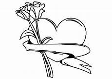 Malvorlage Gebrochenes Herz Ausmalbilder Herz 3 Ausmalbilder Malvorlagen