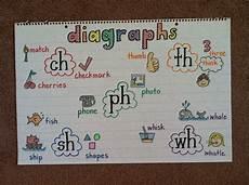 Consonant Blends Anchor Chart 21 Best Consonant Blends Diagraphs Images On Pinterest