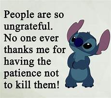 stitch should make his own book of quotes