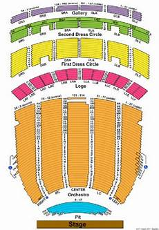 Fox Theater Detailed Seating Chart Fabulous Fox Theatre Tickets And Fabulous Fox Theatre