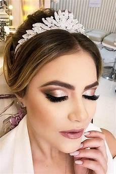 45 wedding make up ideas for stylish brides amazing