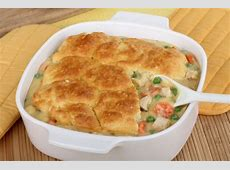 Quick Dinner Recipes That Use Ready Made Biscuit Dough