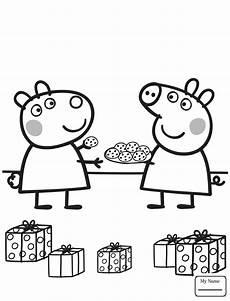 Peppa Pig Ausmalbilder Ausmalbilder Peppa Wutz Eis Tiffanylovesbooks