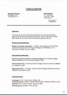 Top 10 Resumes Top 10 Resume Formats