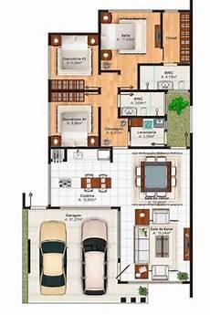 plano de casa de 250 m2 planos de casas casas casas