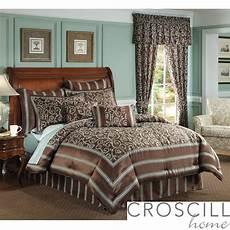 shop croscill yorkville size comforter set free