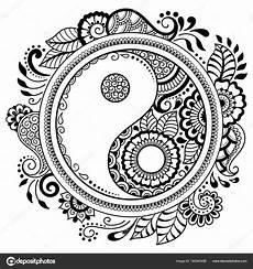 malvorlagen yin yang indone me