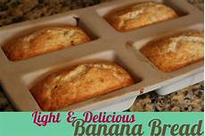 Light Banana Bread Light Amp Delicious Banana Bread Recipe Girl Gone
