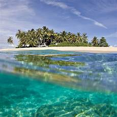 Tropical Island Paradise Tropical Island Paradise Square Canvas Prints Wall