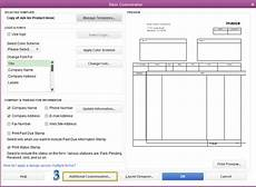Remittance Invoice How Do I Create Two Different Invoice Templates I Need