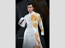 56 best images about Ao dai man on Pinterest   Young