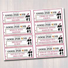 Coupon Books For Boyfriend Ideas Love Coupon Book Printable Love Coupons Romantic Gift