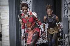 Costume Designer For Black Panther Movie Costume Design In Black Panther Inspires Local Movie Goers