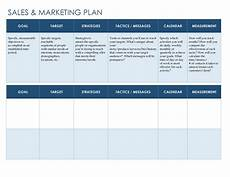 sales strategy business plan 32 sales plan amp sales strategy templates word amp excel
