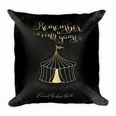 remember it s only a caraval quote pillow in 2020