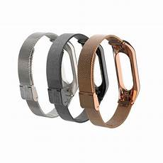 Bakeey Replacement Wrist Band by Bakeey Metal Screwless Stainless Steel Replacement
